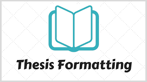 Thesis Formatting Ubc Research Commons Research Guides At