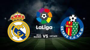 مشاهدة مباراة ريال مدريد و خيتافي بث مباشر - الدوري الإسباني