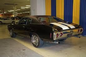 1971 Chevrolet CHEVELLE   Gateway Classic Cars   2016