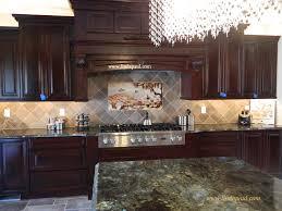 Kitchens With Backsplash Unique Inspiration