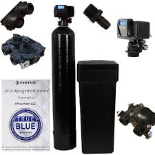 the best water softeners for hard water