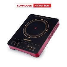 Bếp hồng ngoại cảm ứng SUNHOUSE SHD6014 chính hãng 709,000đ