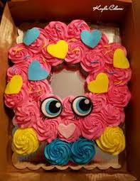 57 Best Cupcake Birthday Cakes Images Birthday Cakes Pies Pound Cake