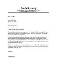18 Cover Letter Example For Resume Waa Mood