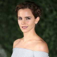 Emma Watson Hair Style emma watson beauty and the beast hair and makeup tour looks 4161 by wearticles.com