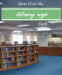 Essay on My School Library for kids