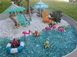 Small Picture Best 25 Beach fairy garden ideas on Pinterest Diy fairy house