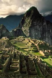 Remember, this is not in the americas, but the world. Peru Travel Guide