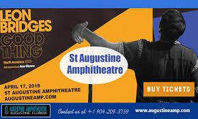 St Augustine Amphitheatre U Augustineamp Reddit
