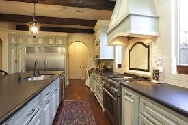 image of classic honed granite countertops