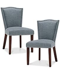 cloth dining chairs. Nate Set Of 2 Dining Chairs, Quick Ship Cloth Chairs R