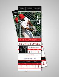 Admission Ticket Template Free Download Free Baseball Admission Ticket Template Download 96 Tickets In Psd