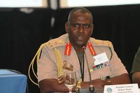 Retired Major General now CEO of ODPM - Trinidad Guardian
