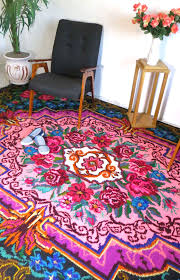 bohemian rugs lovely 1 83 3 15m 6 00 10 33ft rose kilim rug fl area rug bohemian