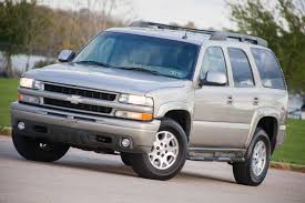 2003 Used Chevrolet Tahoe For Sale
