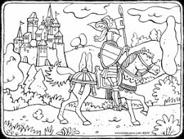 Ridder Te Paard Kiddicolour