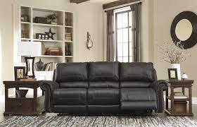 architecture wonderful ashley reclining sofa 633 875x563 ashley reclining sofa with drop down table