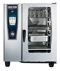 Kitchen life 101 is committed to helping you find kitchen tools that will provide your family with enjoyable meals quickly. Rational Selfcooking Center 101 Commercial Kitchen Appliances Oven Catering Equipment