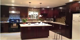 Mocha Shaker Kitchen Cabinets High Quality Cabinets Granite Countertops Lincoln Ne