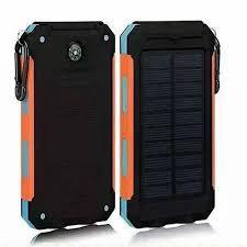 50 deal 5v solar powerbank up to 30000mah for arduino esp8266 esp32