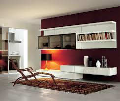 Small Picture Living Room Wall Cabinet Design Ideas Home Design