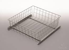 Pull Out Wire Basket