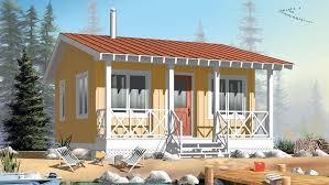 1 Bedroom Cottage Plans 1 Bedroom Country Home Plan 1 Bedroom Log Cabin  Floor Plans