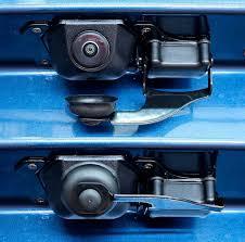 <b>Защита камеры заднего вида</b> Toyota Land Cruiser 200 2015 ...