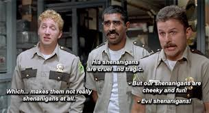 Best 10 Favorite scenes from favorite movies Super Troopers ... via Relatably.com