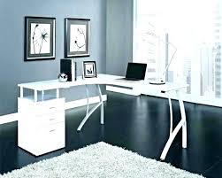 home office home desk office. Peninsula Desk Office Furniture Home Corner Desks O