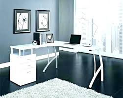 office unit. Peninsula Desk Office Furniture Home Corner Desks Unit
