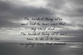 Baby Loss Quotes Interesting Loss Of A Child Quotes Beautiful Baby Loss Quotes Bluesauvage