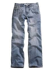 Tin Haul Mens Regular Joe Heavy Distressed Jeans 1000404201029bu