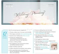 complete wedding checklist 11 free printable checklists for your wedding timeline