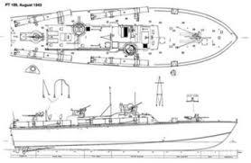 Patrol Torpedo Boat Pt 109 Wikipedia