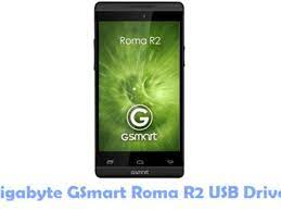 Download Gigabyte GSmart Roma R2 USB ...