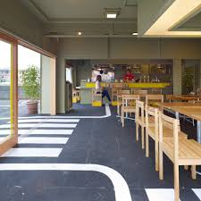 office cafeteria design. Cafe/day By Suppose Design Office Cafeteria