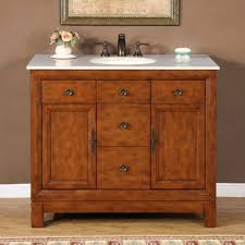 42 inch bathroom vanities and cabinet
