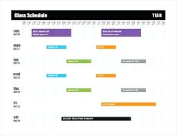Best Office Calendar Templates Microsoft Weekly Schedule Template ...