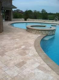 custom ite swimming pool project in dayton oh