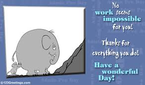 Admin Professionals Day Cards Admin Pro Who Makes Things Possible Free Happy Administrative