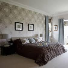 Bedrooms with wallpaper and feature walls | Bedroom Wallpaper | Scoop.it