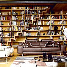Creative diy pipe shelves design ideas Laundry Room Idea 4 Add Interest With Leaning Books Simplified Building 20 Bookshelf Decorating Ideas