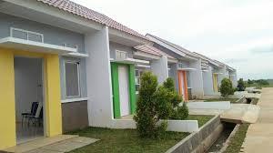 Tipe Rumah di Perumahan Dekat Stasiun Cikarang Untuk Keluarga Besar