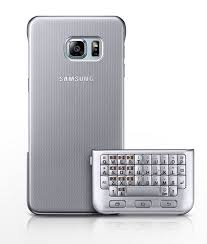 Best Samsung Galaxy S6 Edge+ cases: Official Keyboard Cover 6 best cases for - Tech Advisor