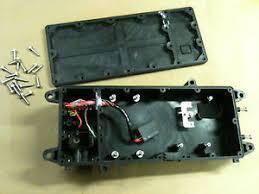 08 yamaha fx 160 ho electrical fuse box housing oem fx160 image is loading 08 yamaha fx 160 ho electrical fuse box
