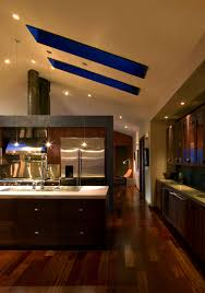 vaulted kitchen ceiling lighting. Picturesque Images About Vaulted Ceilings Lighting Ideas For Ceiling Kitchen Dedffcd: Full Size