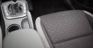 how to repair cloth car seats