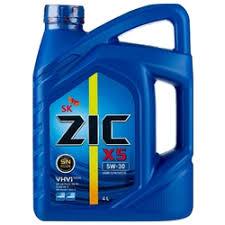 <b>Моторные масла ZIC</b> — купить на Яндекс.Маркете