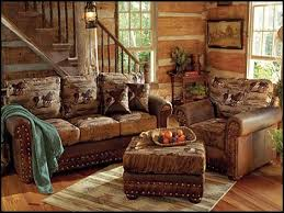 Rustic Master Bedroom Indoor Outdoor Furniture Sets Western Style Home Decorating Ideas